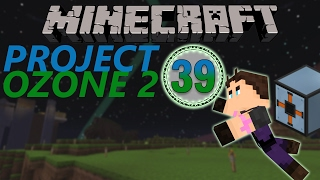 Minecraft: Project Ozone Part 39 - RISE OF THE MACHINES
