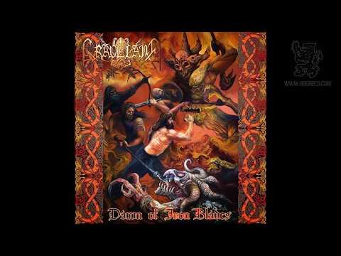 Graveland  Dawn of Iron Blades Full Album