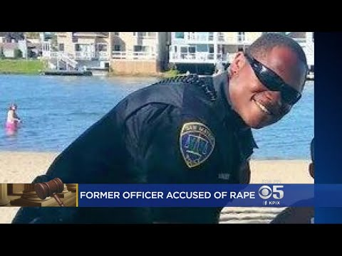 Attorney For Former Cop Accused Of Multiple Rapes Tries To Get Charges Thrown Out