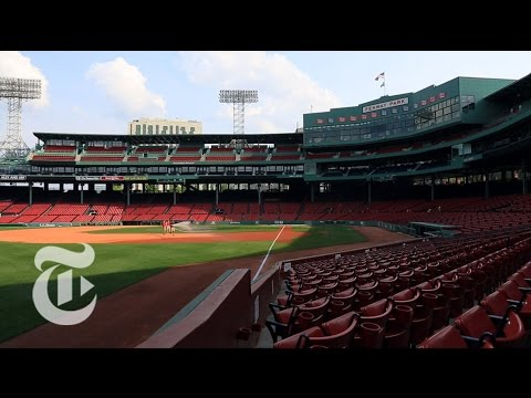 What to Do in Boston |  36 Hours Travel Videos | The New York Times