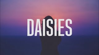 Katy Perry - Daisies (Lyrics)