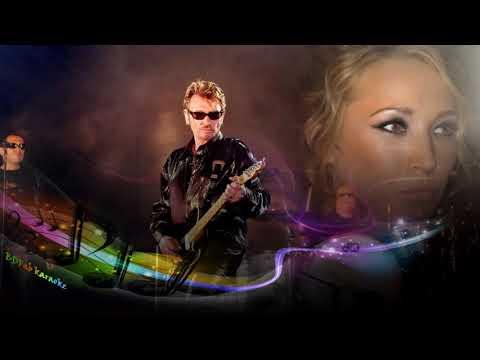 Johnny Hallyday - Laura (choeurs) [BDFab karaoke]