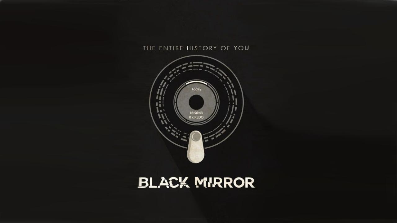 Download Pourquoi tout le monde aime Black Mirror ?