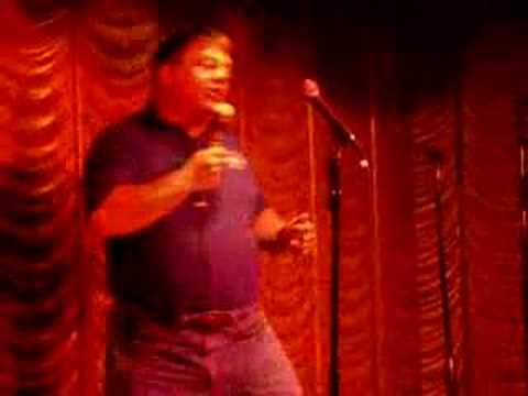 Vacation Karaoke - John