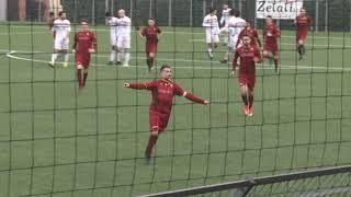Eccellenza Girone B Grassina-Foiano 6-2