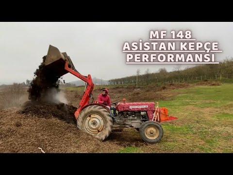 Traktör Arka kazıyıcı kepçe inceledim kullandım o bir Jcb !! (kovayı kırdım)