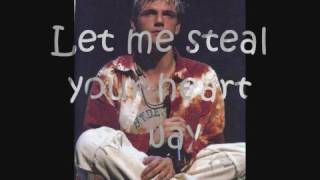 Nick Carter Heart without a home