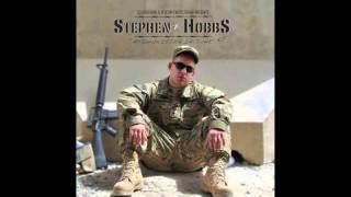 Soulja Boy Dis's the Army, a REAL Soldiers rebuttal-Stephen Hobbs