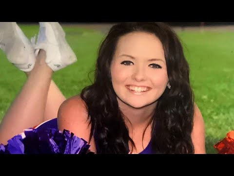 Kristina Kage - Teen Cheerleader Says She Suffered Concussion After Teammate Fell on Her