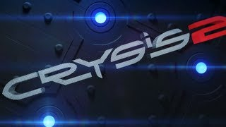 Unofficial Crysis 2 Trailer by killat0n