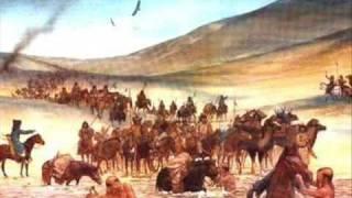 Arslanbek Sultanbekov - Dombira ( Dombra ) Mix by Dj E.A.K