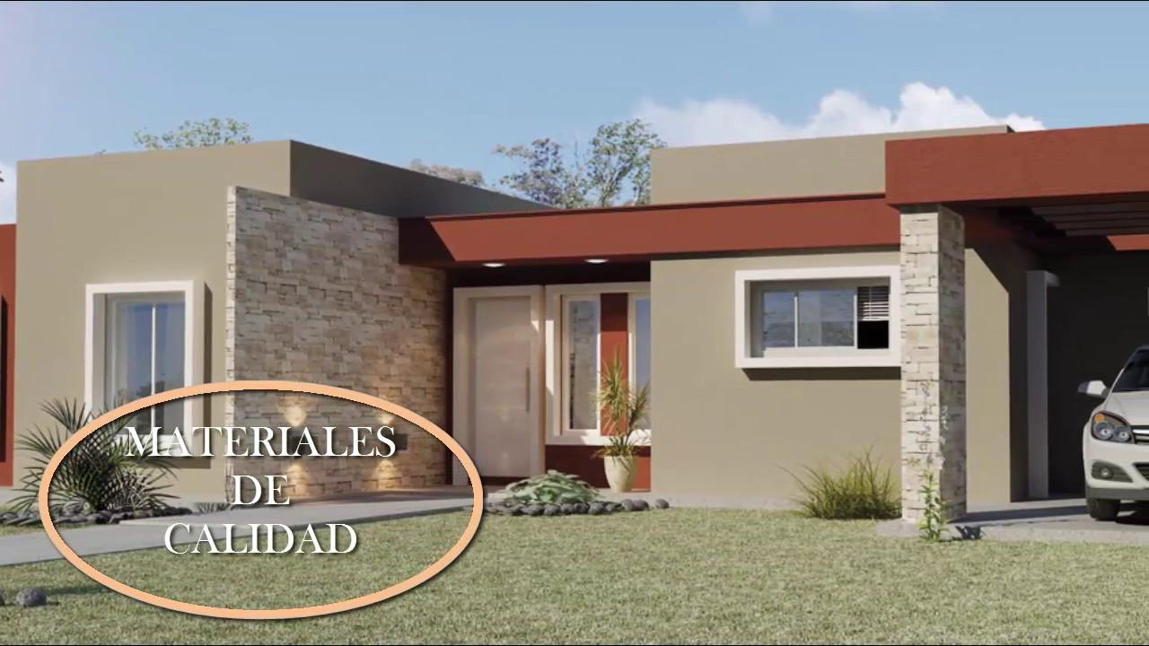 premarq viviendas prefabricadas - córdoba - youtube