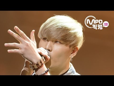 [Fancam] Young K Of DAY6(데이식스 Young K) Letting Go(놓아 놓아 놓아) @M COUNTDOWN_160331 EP.98