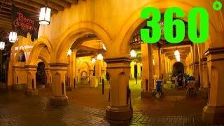 Pirates of the Caribbean Gift Shop 360˚ VR HD Magic Kingdom, Walt Disney World