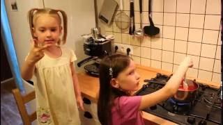 Рецепт ягодного Желе, видеорецепт самого простого желе.
