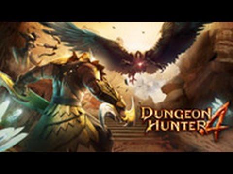 Dungeon Hunter 4 - Descending Depths Update
