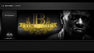 Lil Boosie - I Quit + Lyrics YT-DCT