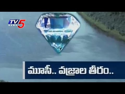Is the Dirty Musi River Holds Pretty Diamonds? | Research on Swing | TV5 News