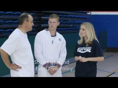 Royal Navy TwoSix.tv Sept 2013: Royal Navy Fitness Test Changes