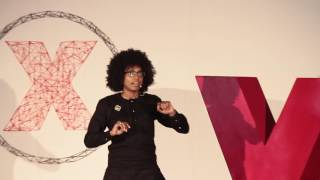 Think Simple, Buy Complex | Adaora Mbelu-Dania | TEDxPortHarcourt