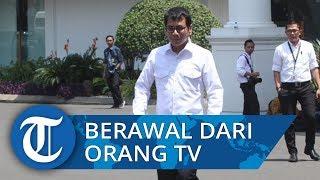Sosok Wishnutama Menteri Pariwisata dan Ekonomi Kreatif Pilihan Jokowi, Berawal dari Orang TV