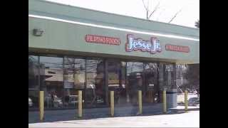 Jesse Jr. Restaurant - Satisfying a Craving for Filipino Food