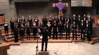 Fyer Fyer (Thomas Morley) | Vokalensemble incantanti