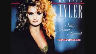 bonnie tyler sally comes around accoustic 1993