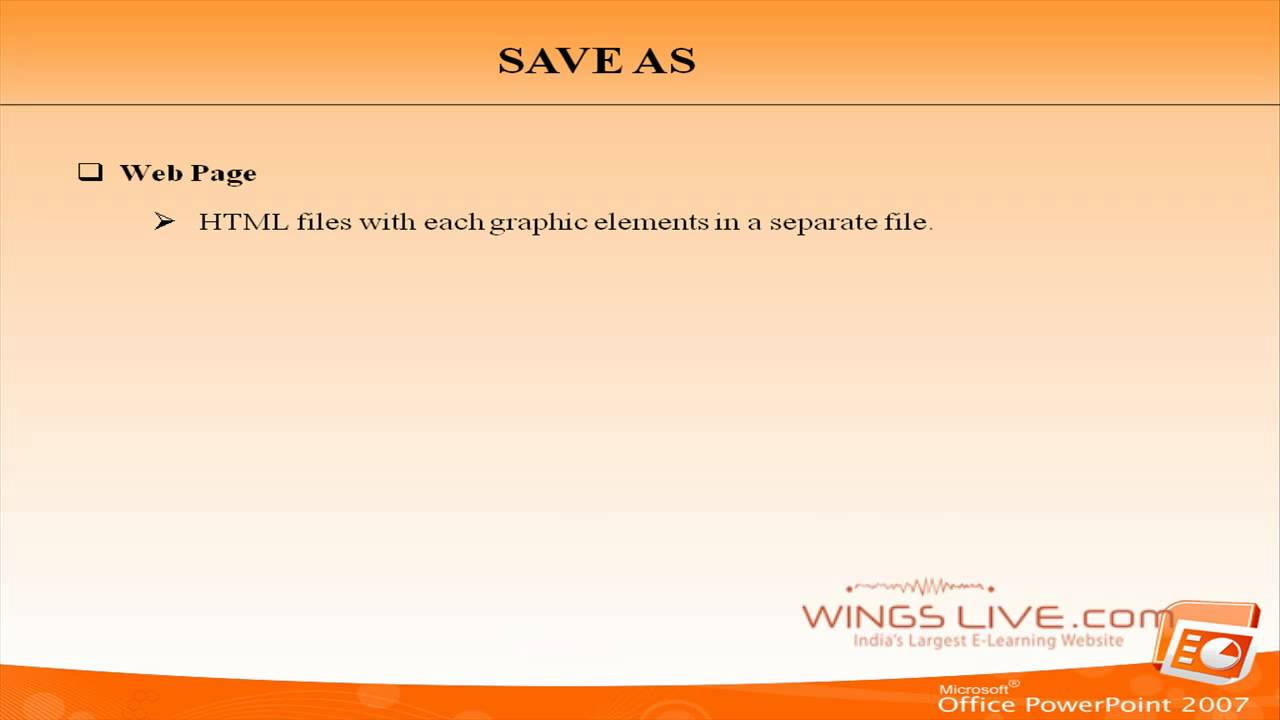 powerpoint 2007 basics - how to open, save and animate a, Powerpoint templates