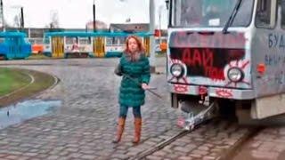 Русский Репортёр о Калининградском трамвае