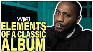 What Are the Elements of a Classic Album (part 1)