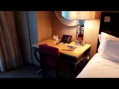 Borgata Hotel Casino and Spa Grande Room Suite Review