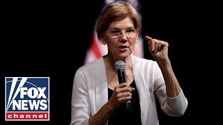 Elizabeth Warren confirms 2020 ambitions