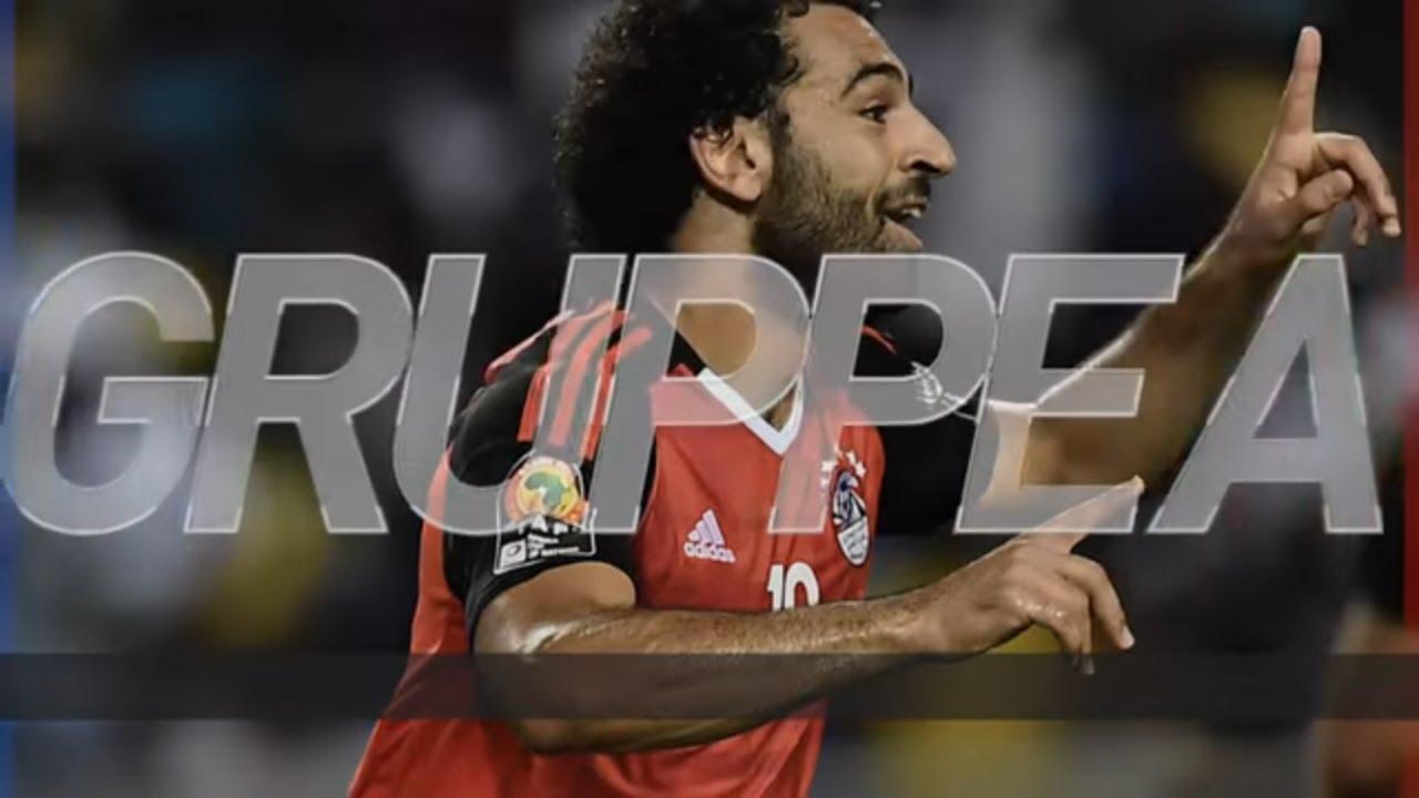 Wm 2018 In Russland Russland ägypten Uruguay Und Saudi Arabien