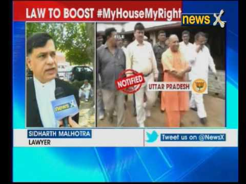My house My right: Real estate act come into  force from May 1 2017