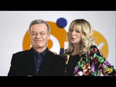 2day is back! - BBC Radio 2 all jumbled up trailer