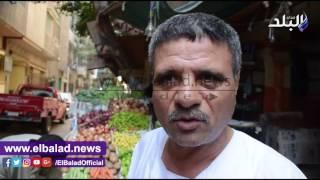 «صدى البلد» يرصد انخفاض أسعار الخضراوات والفاكهة بعد عيد الأضحى.. فيديو