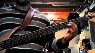 Tamela Mann Bass Lesson: Take Me To The King