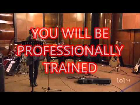 Sound Guy Recruitment Video