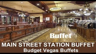 Vegas Buffet Hours Prices
