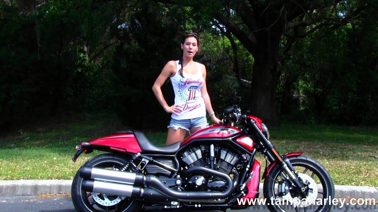 2013 Harley Davidson Vrsc Night Rod Special: New 2013 Harley-Davidson VRSCDX Night Rod Special For Sale