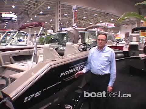 2011 Princecraft Platinum 176 SE | Boat Review