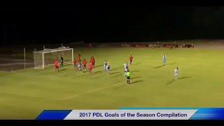 Seacoast United Phantoms - 2017 PDL Goals of the Season