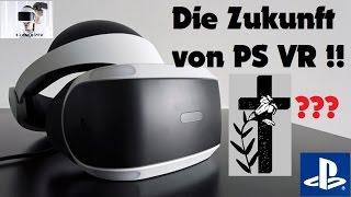 Was bringt die Zukunft von Playstation PS VR..!!! ⌚️/Trance17TV