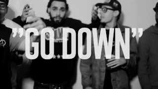 "LIL LOGAN x STREETS x ONCORE x ""GO DOWN"" {OFFICIAL VIDEO}"