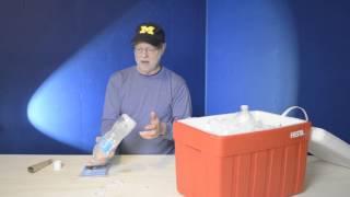 Koolergel Ice Extender Makes Your Ice Last 30%-40% Longer