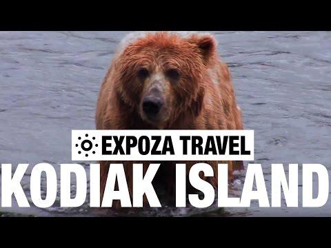 Kodiak Island (USA) Vacation Travel Video Guide