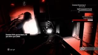 Splinter Cell: Conviction - 2 Achievements