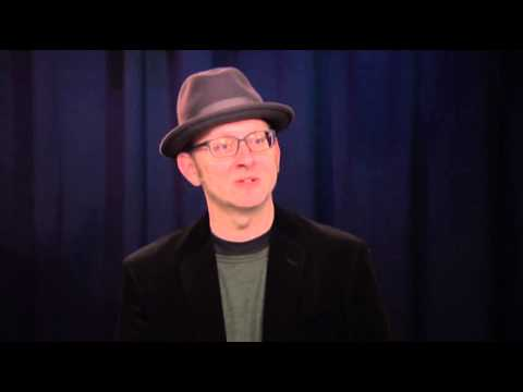 Michael Emerson on Acting With Wife in 'POI'