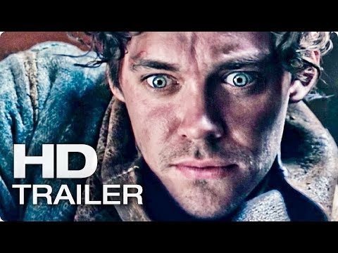 DER MEDICUS Offizieller Main Trailer Deutsch German | 2013 The Physician [HD]